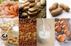 food+allergies