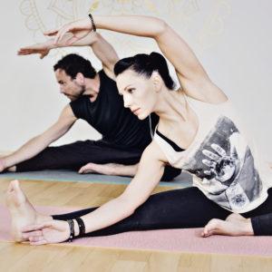 ACTIVESPA ESTONIA йога & фитнес-клуб