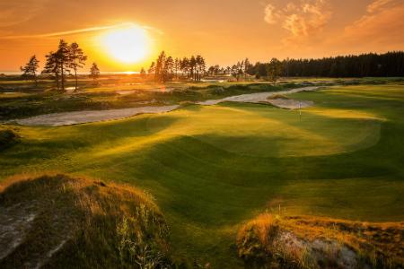 golf links2