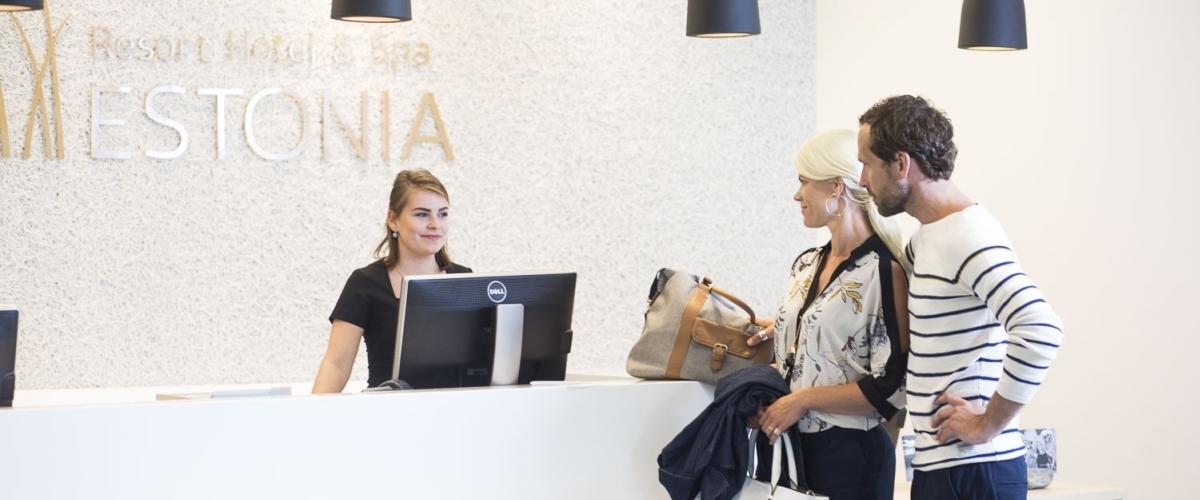 Hea hotell Pärnus