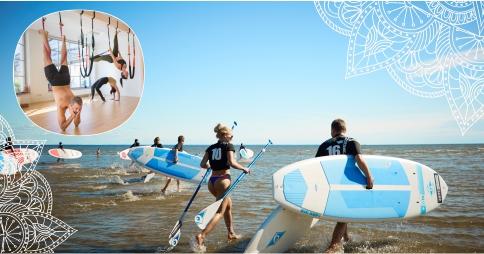 FHY ja SUP seiklus Pärnus 484x252