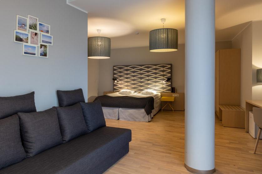 Estonia Resort inva DLX
