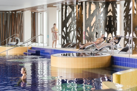 Spa vacation in Pärnu Esotnia