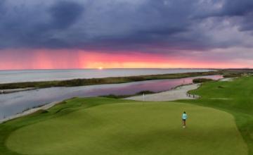 Bay Golf Links