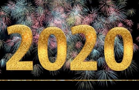 New Year Aastavahetus Pärnu